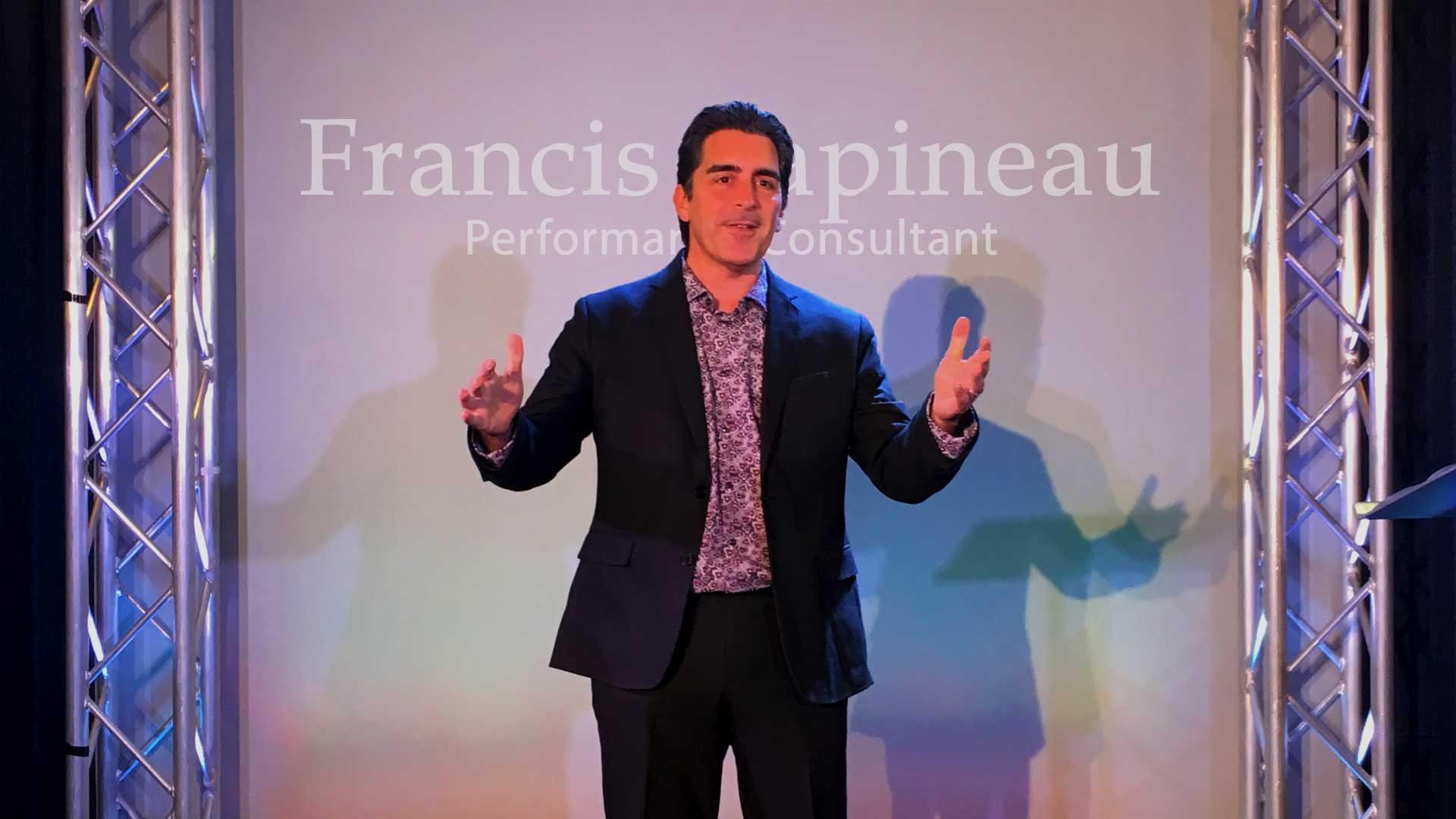Francis Papineau